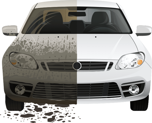 Phoenix Wash | Dirty Cars Wanted